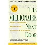 The Millionaire Next Doorby Ph.D. Thomas J....