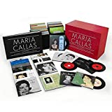 Maria Callas: The Complete Studio Recordings 1949-1969 (The Original Jacket Collection)