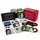 Maria Callas, Coffret 70 CD - Int�grale studio remasteris�e, 1949 - 1969
