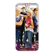 buy Diy Cutstomize R5 Ross Lynch Case For Ipod Touch 6 Liulaoshi(Tm) [Pattern-2]