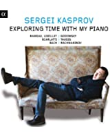 Exploring Time with My Piano