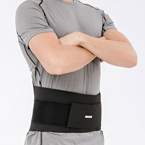 Bracoo Lightweight Back Brace