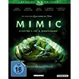 "Mimic [Blu-ray] [Special Edition]von ""Mira Sorvino"""