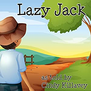 Lazy Jack Audiobook