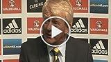 Gordon Strachan Pleased With Croatia Scalp