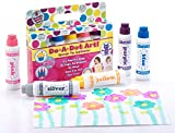 Do A Dot Art: 5-pack Shimmer Markers