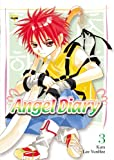 img - for Angel Diary Volume 3 book / textbook / text book