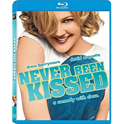 Never Been Kissed [Blu-ray]