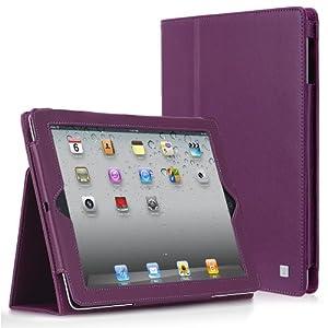 iPad leather case-631389