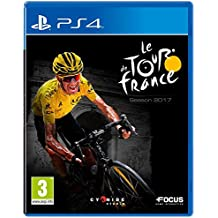 Le Tour De France 2017 (PS4) (UK IMPORT)