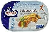 Appel Heringsfilets Wellness Leidenschaft, Gluten- und Laktosefrei, MSC zertifiziert, 10er Pack (10 x 200 g)