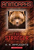 img - for Animorphs #7: The Stranger book / textbook / text book