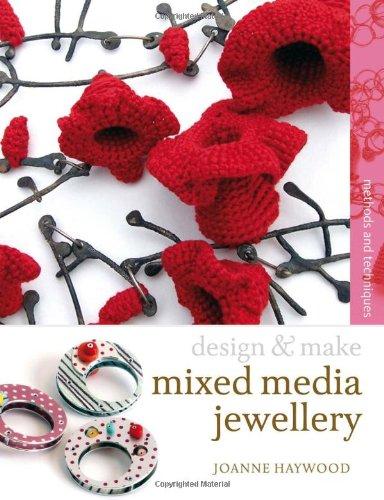 Mixed-Media Jewellery (Design & Make)