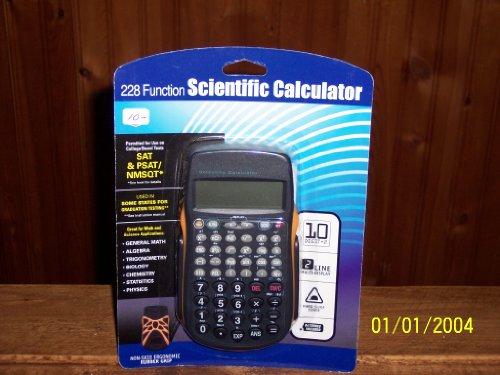 228-funciton-scientific-calculator