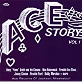 The Ace Story Vol 1by Various