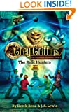 Grey Griffins: The Relic Hunters (Grey Griffins: The Clockwork Chronicles)