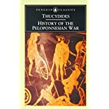 History of the Peloponnesian War ~ Thucydides