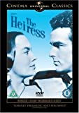 The Heiress [UK Import] title=