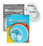 img - for 1ESO INGLES (WB) MESSAGES (INGLES) (SM) book / textbook / text book
