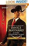 A Very Tempting Texan (Texas Cattleman's Club: The Missing Mogul Book 1)
