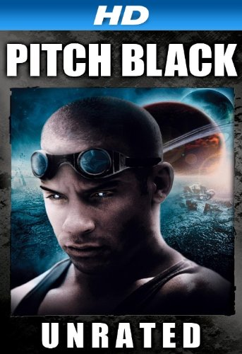 Pitch Black - Unrated Director'S Cut [Hd]