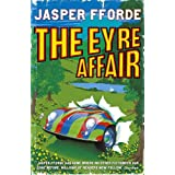 The Eyre Affair (Thursday Next)by Jasper Fforde
