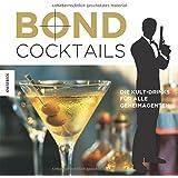 Bond Cocktails: Die Kult-Drinks passend zum neuen James Bond Film Spectre
