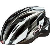OGK KABUTO(オージーケーカブト) ENTRA DX ヘルメット ブラックホワイト