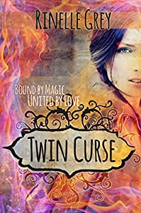 (FREE on 1/11) Twin Curse by Rinelle Grey - http://eBooksHabit.com