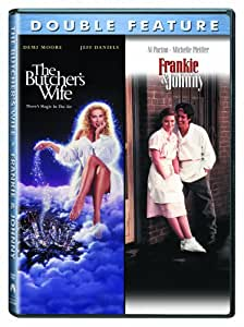 The Butcher's Wife / Frankie and Johnny (Double Feature)