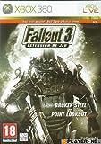 echange, troc Fallout 3 - Broken steel and point lookout