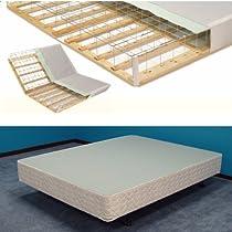 Hot Sale Strobel Organic Strobel-Fold Foundation, Folds in Half to Move Easily Full