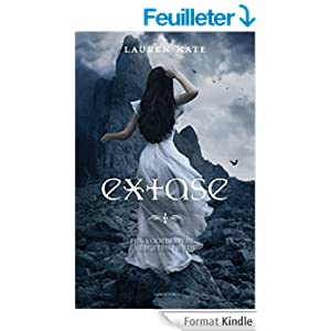 extase ebook
