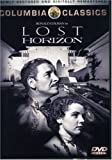 Lost Horizon [DVD] [1937] [Region 1] [US Import] [NTSC]