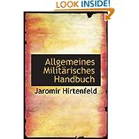 Allgemeines Militärisches Handbuch