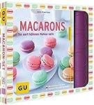 Macaron-Set: So zart können Kekse sei...