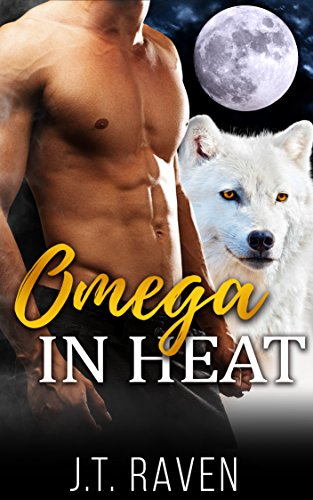 GAY: Gay Paranormal Romance: Omega in Heat (A MM Gay Wolf Shifter Mpreg romance) (LGBT Navy SEAL Football Fantasy Romance) (Gay Navy Seal compare prices)