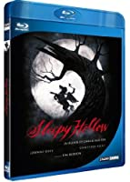 Sleepy Hollow [Blu-ray]