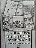 img - for Cuadernos de historia avilena,VII.ciego de avila.cuba. book / textbook / text book