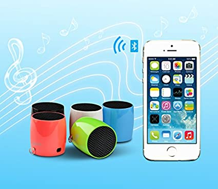 Minix-Cutie-Bluetooth-Speaker