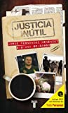 img - for Justicia Inutil book / textbook / text book