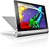 Lenovo Yoga Tablet 2-8 20,32 cm (8 Zoll FHD-IPS) Tablet (Intel Atom Z3745, 1,86GHz, 2GB RAM, 16GB interner Speicher, Touchscreen, Android 4.4) platinum