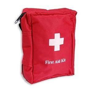 Mil-Tec First Aid Kit small oliv
