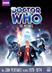 Doctor Who: The Mutants - Episode 63