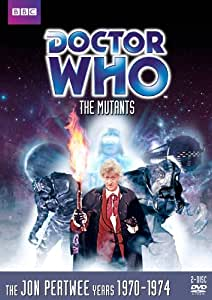 Doctor Who: The Mutants (Story 63)