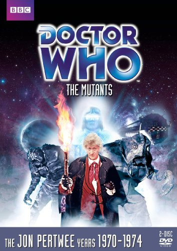 Doctor Who, The Mutants