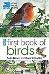 RSPB First Book of Birds