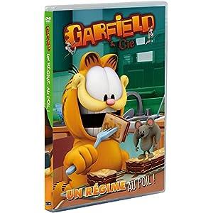 Garfield & Cie - Vol. 16 : Un régime au poil !
