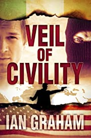 Veil of Civility: A Black Shuck Thriller (Declan McIver Series)