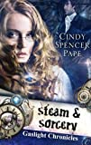 Steam &amp; Sorcery